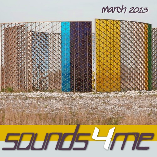 Sounds4me – march2013