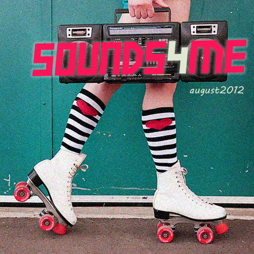 Sounds4me – august2012