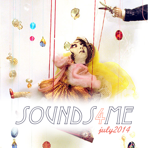 Sounds4me – july2014