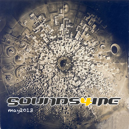 Sounds4me – may2013