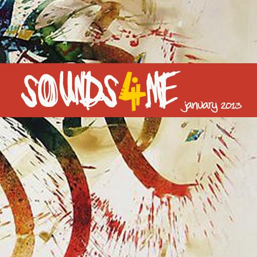 Sounds4me – january2013